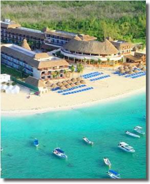 hotel grand coco bay playa del carmen hotel all inclusive. Black Bedroom Furniture Sets. Home Design Ideas