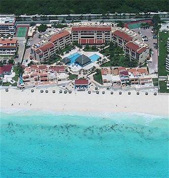 Hotel Solymar Beach Resort Cancun